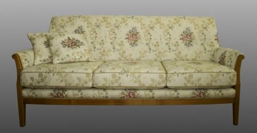 Neubezug Sofa